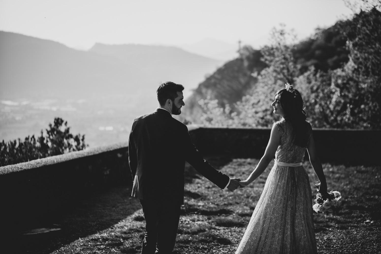 fotografo matrimonio iseo